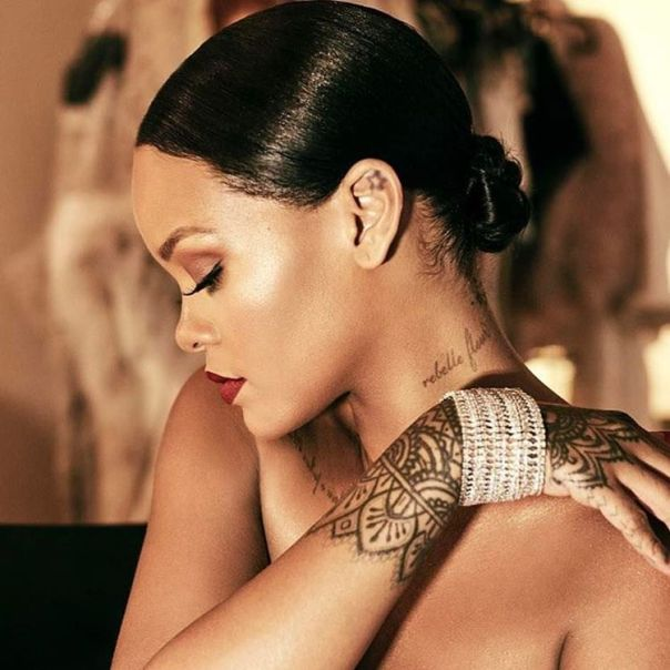 DJ Khaled Announces New Music With Rihanna 2