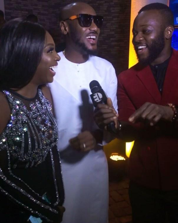 Ebony Life TV 4th Anniversary (1)