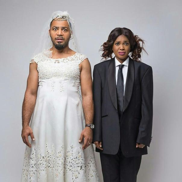 Ramsey Nouah Says It Was Challenging Playing The Role Of A Woman (2)