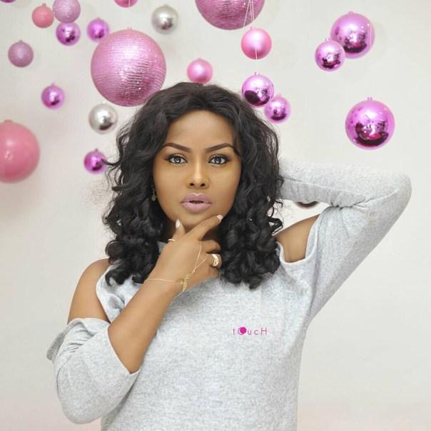 Ghanaian Actress Nana Ama McBrown (2)