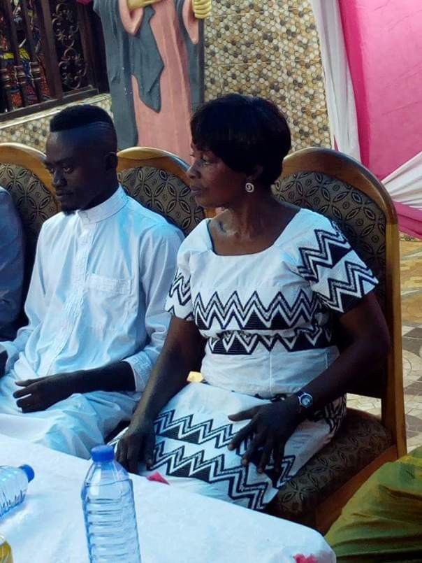 Kojo Nkansah Lilwin Built His Mother This House For Her 70th Birthday (3)