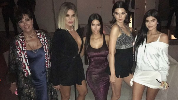 Kylie Jenner 20th Birthday