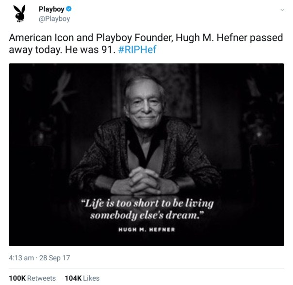 Hugh Hefner Is Dead (1)