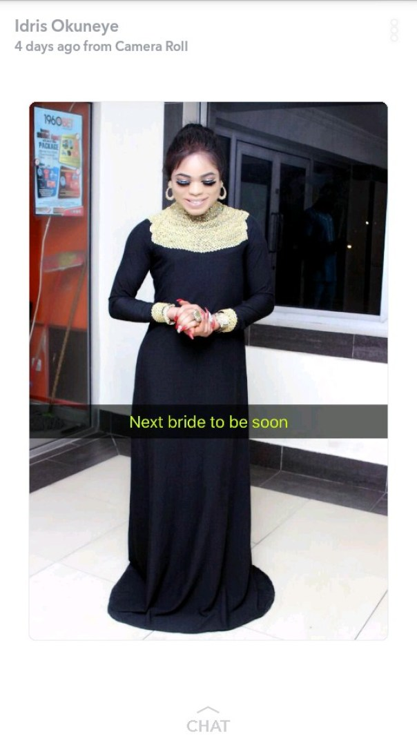 Bobrisky Gushes Over The Importance Of Sperm (4)