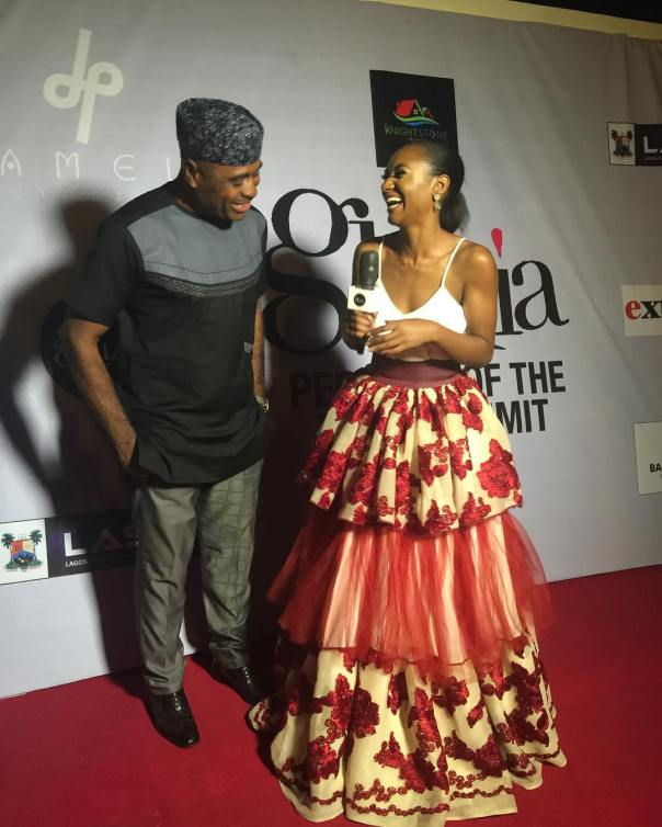 PIONEER IN NOLLYWOOD Kenneth Okonkwo Honoured With PERSON OF THE YEAR By Glazia Magazine (3)