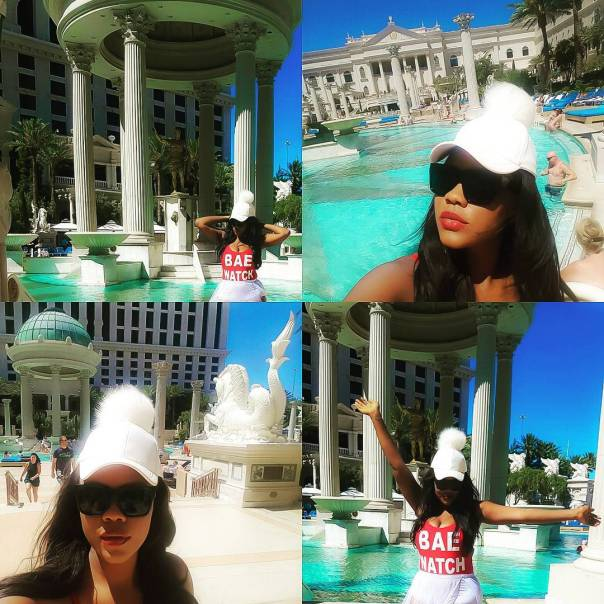 Daniella Okeke And Her Lavish US Vacation In Pictures (2)