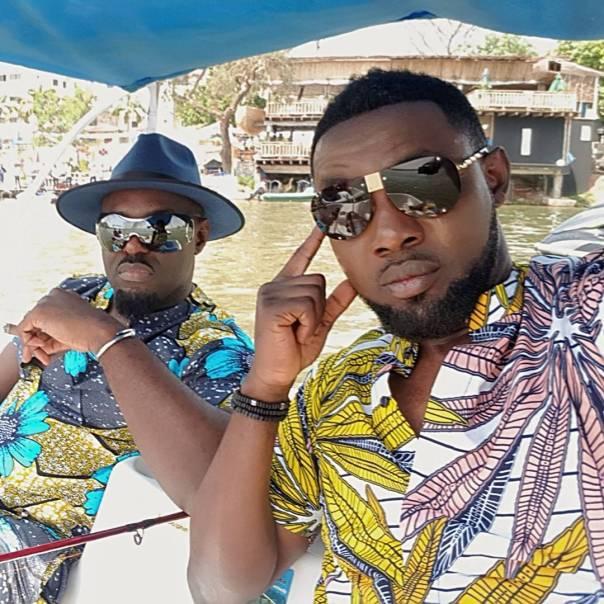 Yoruba Demons Location Shoot At Jabi Boat Club In Abuja (2)