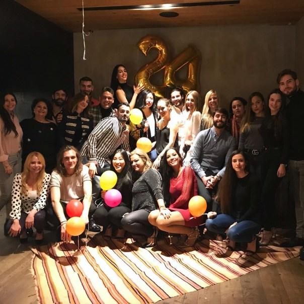 Georgina Rodriguez Celebrated Her 24th Birthday (3)