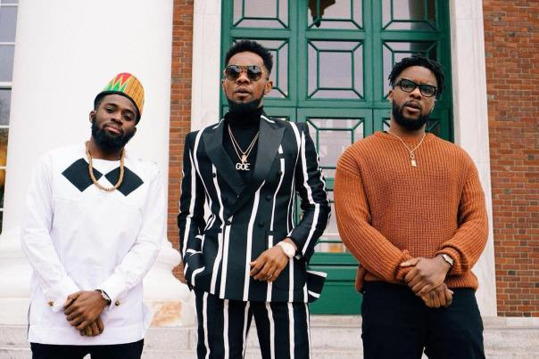 Patoranking Shames American Poet Who Said He Did Not Give A Speech At Harvard (6)