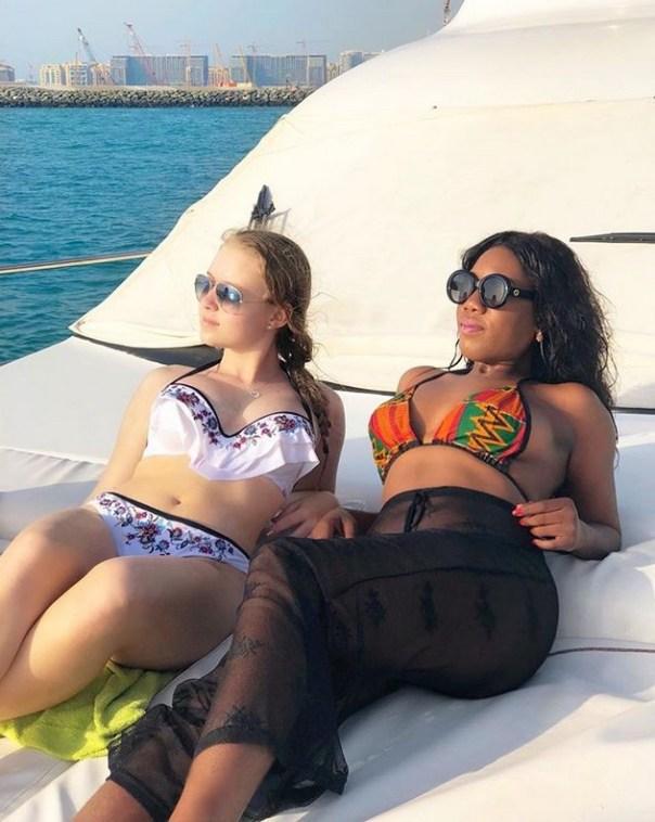 Victoria Lebene Yacht Cruise (3)