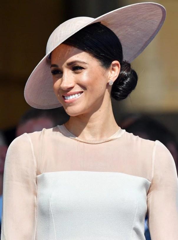 Buckingham Palace Garden Party (2)