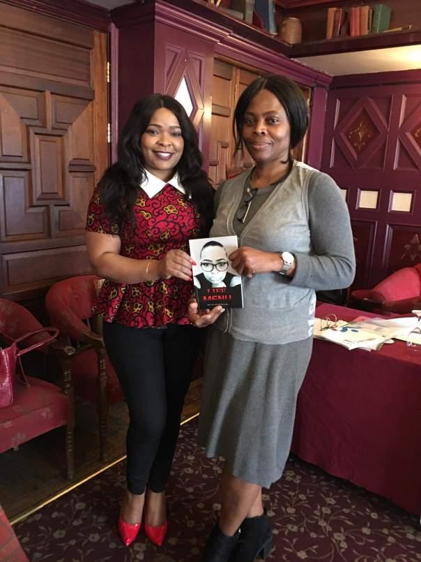 Harifa Daly Life Menu Book Launch (18)