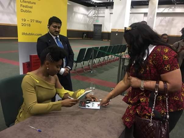 Harifa Daly Life Menu Book Launch (11)