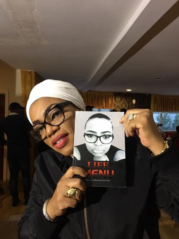 Harifa Daly Life Menu Book Launch (2)