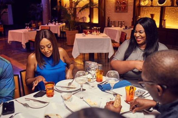 Rita Dominic's Birthday Dinner (6)