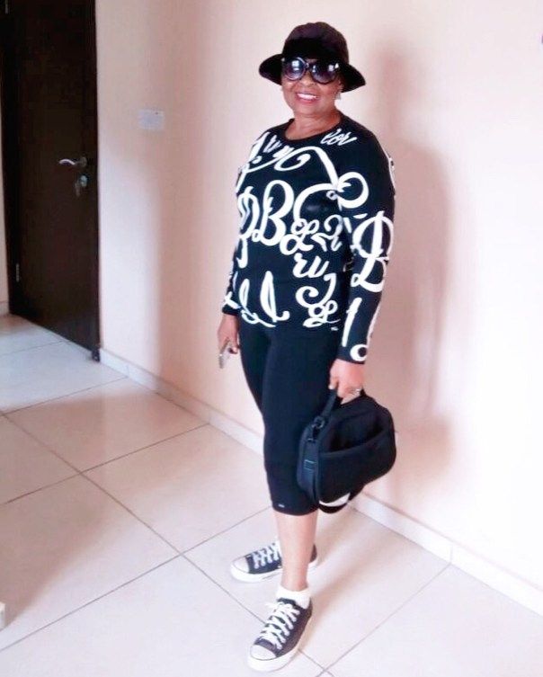 Belinda Effah Celebrates Mother As She Adds Another Year (4)