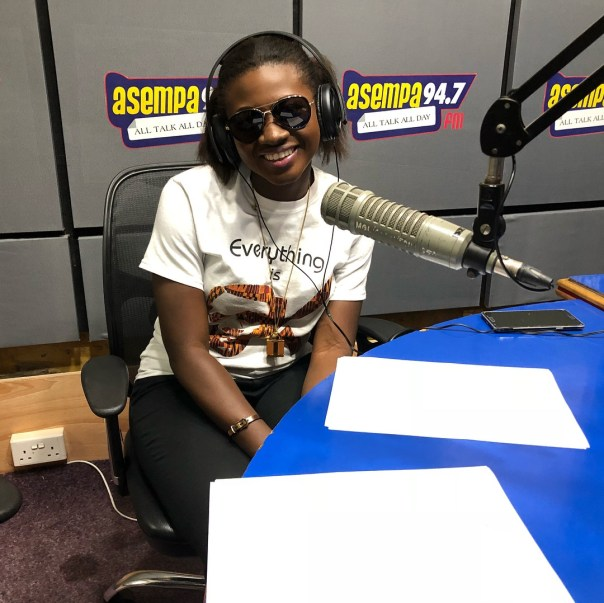 I Will Never Sleep With Directors For Roles Martha Ankomah (2)