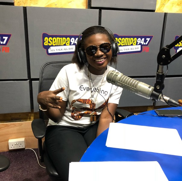 I Will Never Sleep With Directors For Roles Martha Ankomah (4)