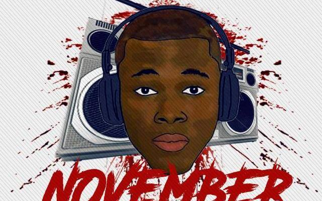 Nagornet Ft Dj BenAdol - November Vibe (Non Stop Mix)
