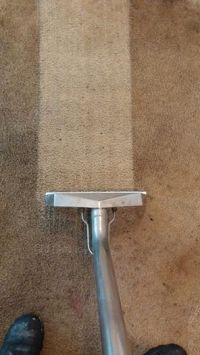 Powerful Carpet Cleaning System - A.M.E. Cleaning Services