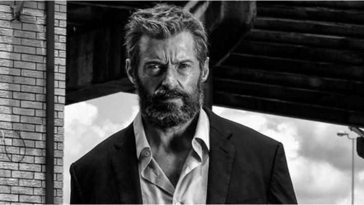 映画「ローガン」の白黒バージョンが5月16日より米公開することを発表!