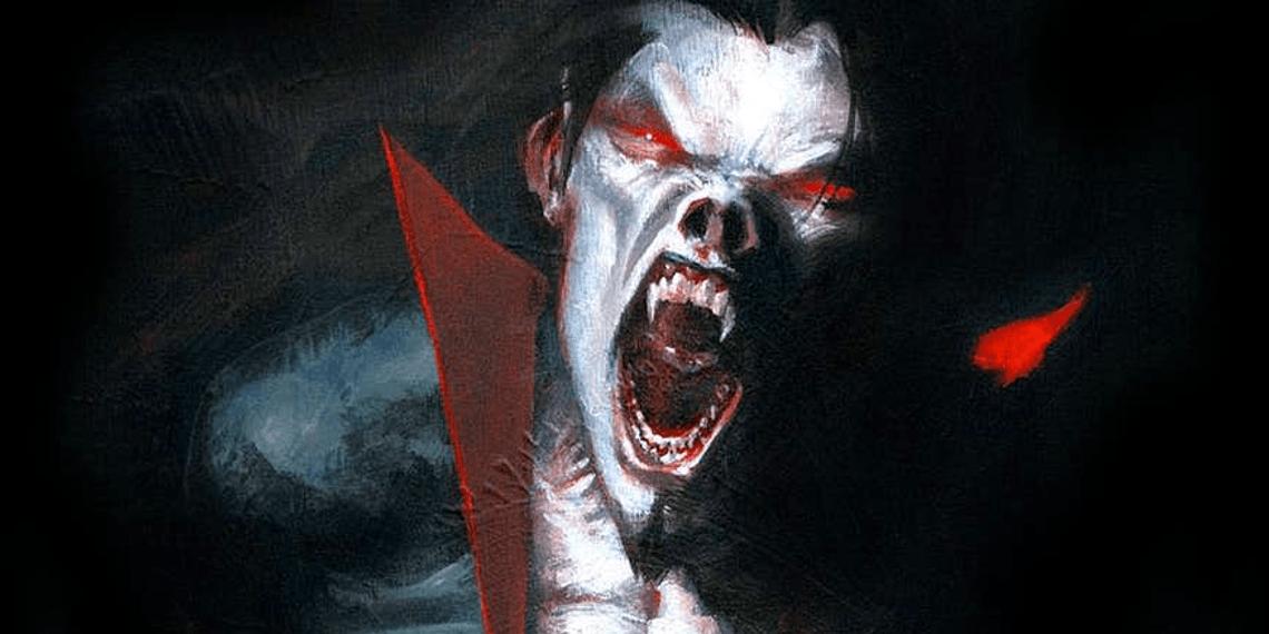 ソニーがスパイダーマン系スピンオフ映画『モービウス』の製作を発表!