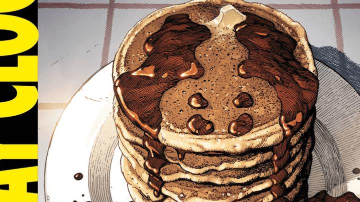 『ドゥームズデイ・クロック』#4の発売が2月から3月に変更!