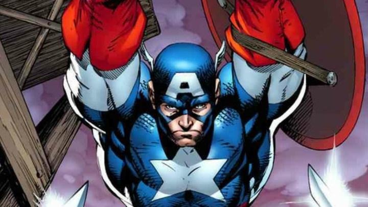 マーベルが記念号『キャプテン・アメリカ』#700の詳細とカバーを公開!