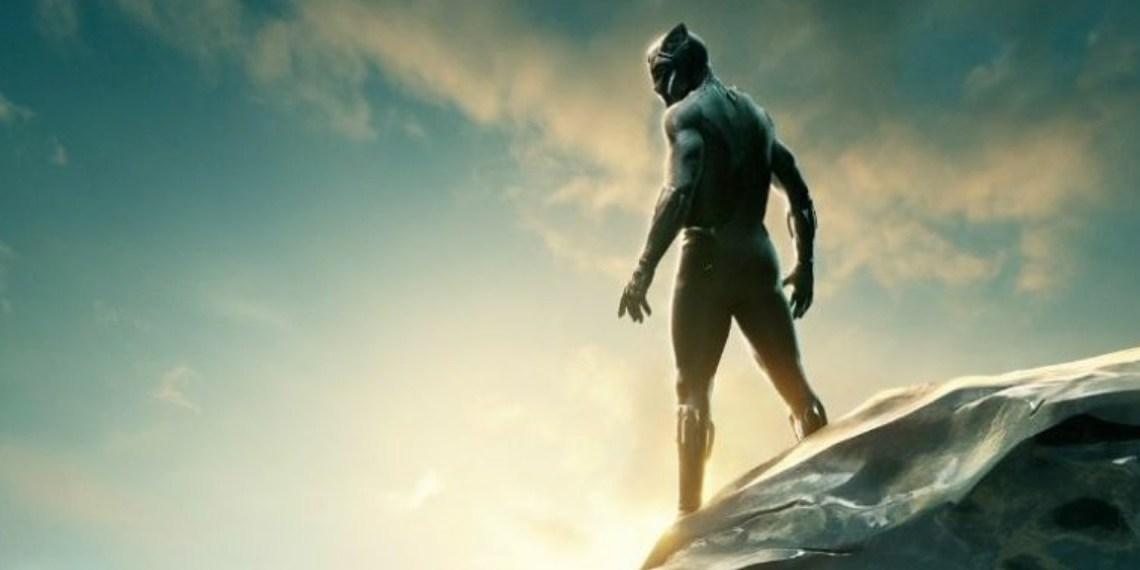映画『ブラックパンサー』のディスク版が7月4日より発売し、デジタル版が6月6日より配信!