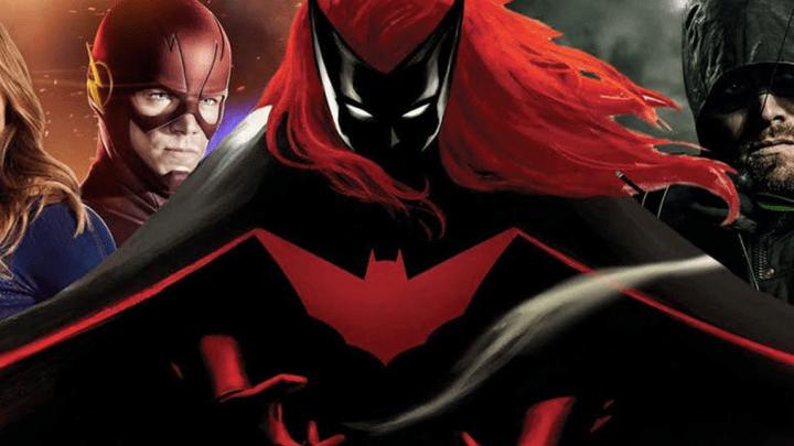 アローバースの次期クロスオーバーイベントに『バットウーマン』が登場することを発表!