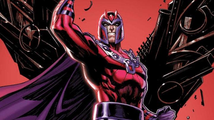 マーベルは『X-MEN:ブラック』が5人のヴィランのワンショットシリーズになることを発表!