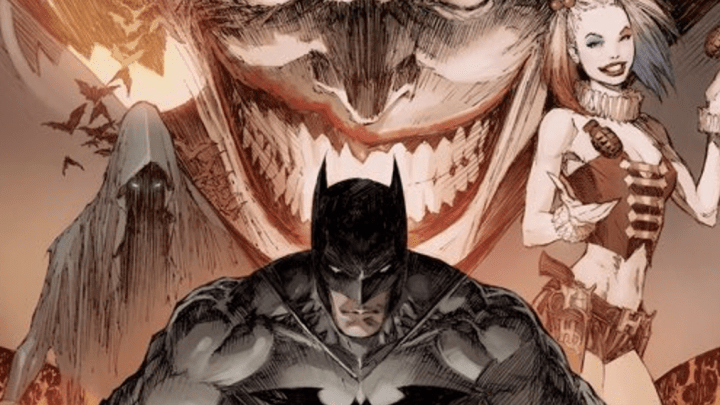 DCは新たなシリーズ『バットマン/ジョーカー:デッドリー・デュオ』を発表!