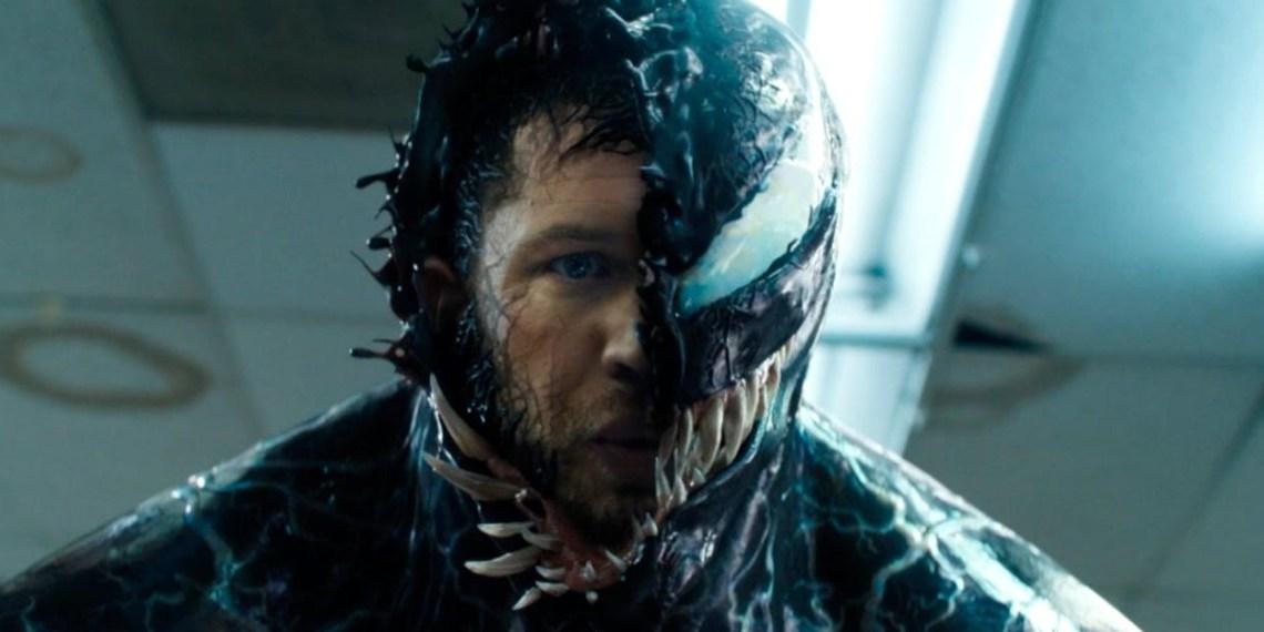 トム・ハーディが『ヴェノム』として3つの映画に契約していることを確認!