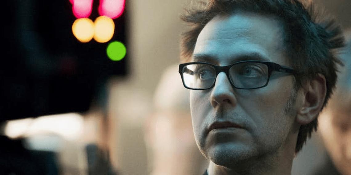 『ジェームズ・ガン』が映画『スーサイド・スクワッド2』の脚本を執筆中との報告!