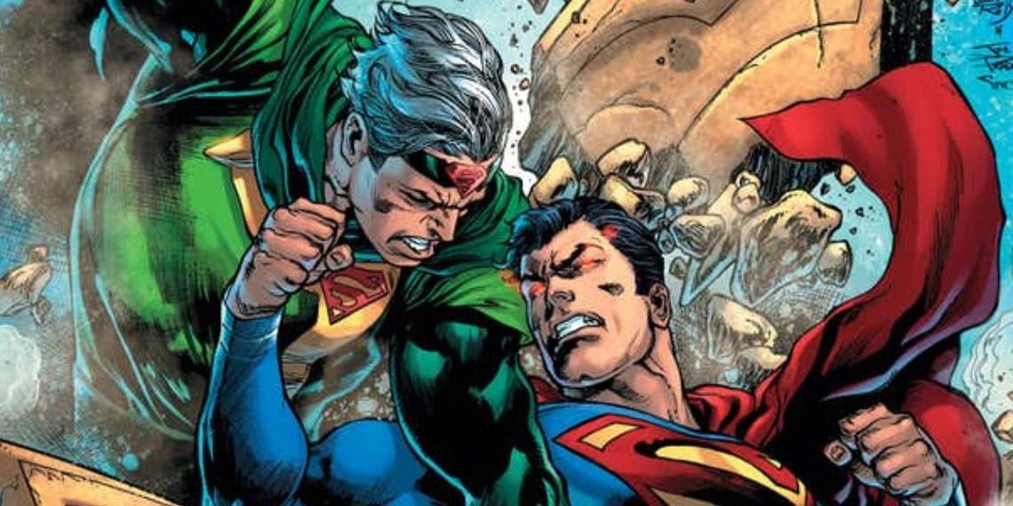 DCコミックスの2019年1月の勧誘から、『ホークガール』対決や変化した『スーパーボーイ』等が判明!