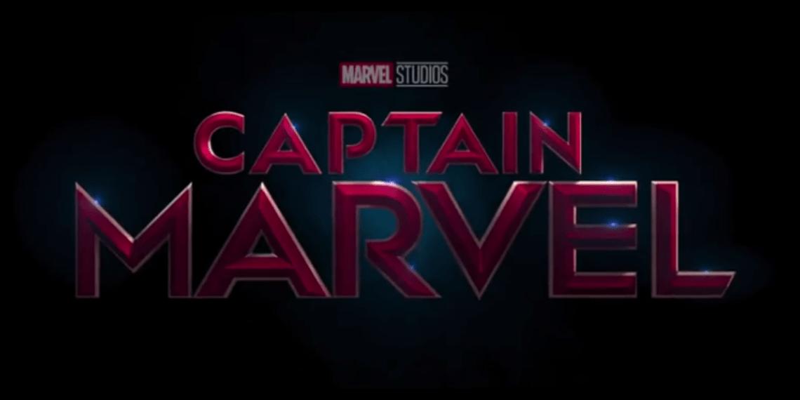 映画『キャプテン・マーベル』の新たなトレーラーが公開!