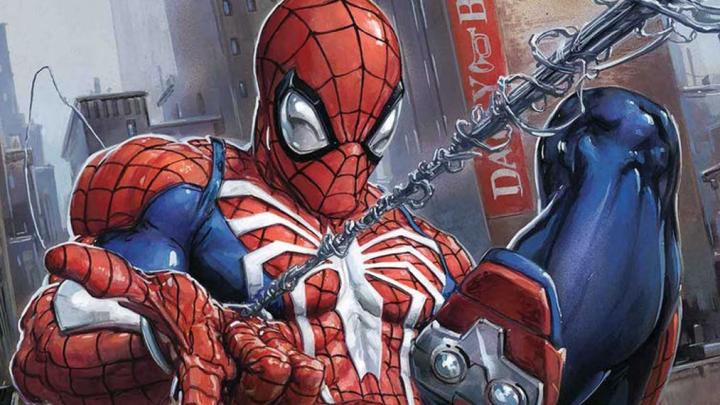 マーベルがPS4版スパイダーマンのミニシリーズ『マーベルズ・スパイダーマン:シティ・アット・ウォー』を発表!