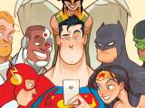DCがコミック部門全体を管理する『マネージング・エディター』を募集中!