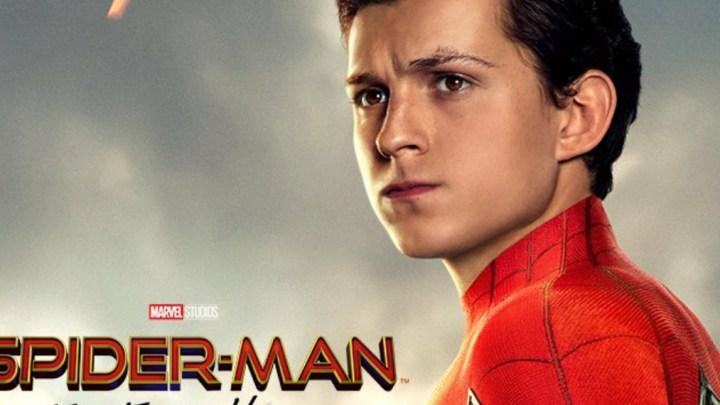 映画『スパイダーマン:ファー・フロム・ホーム』のキャラクターポスターが公開!