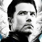 ドラマ『インヒューマンズ』でブラックボルトを演じたアンソン・マウントがリブートの噂についてコメント