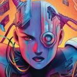 マーベルが新たなミニシリーズ『ネビュラ』を発表