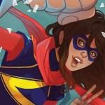 ドラマ『ミズ・マーベル』の新たなプロモアートによると、キャラクターの能力に変更が加えられているかもしれない