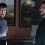 マーベルのドラマ『ヘルストローム』の劇中写真が初公開