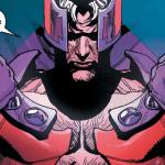 マーベルはマグニートーが赤と紫のコスチュームに戻るティザーを公開
