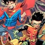 DCが新たなシリーズ『チャレンジ・オブ・ザ・スーパーサンズ』を発表