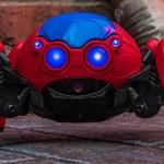 米ディズニーランド・リゾートがプログラム可能な『スパイダーボット』を発売