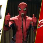 トム・ホランドは既にソニーとマーベルが将来の『スパイダーマン』計画を練っているという
