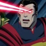 DCアニメ『インジャスティス』から過激なレッドバンドトレーラーが公開
