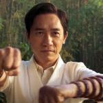 映画『シャン・チー/テン・リングスの伝説』の監督がトニー・レオンの舞台裏写真を共有し称賛