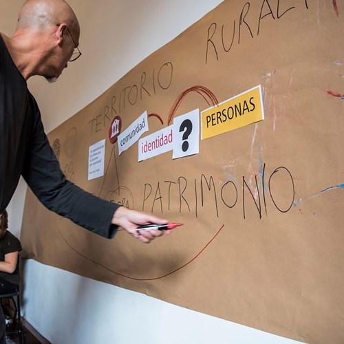 Encuentro: Educación Museos y Comunidad en el MHA de Tenerife
